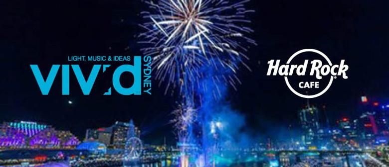 Light Up Darling Harbour Vivid Specials
