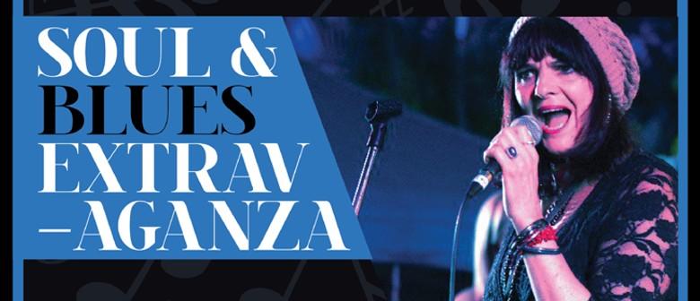 Soul & Blues Extravaganza