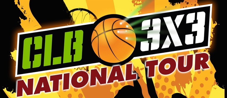CLB 3x3 National Tour