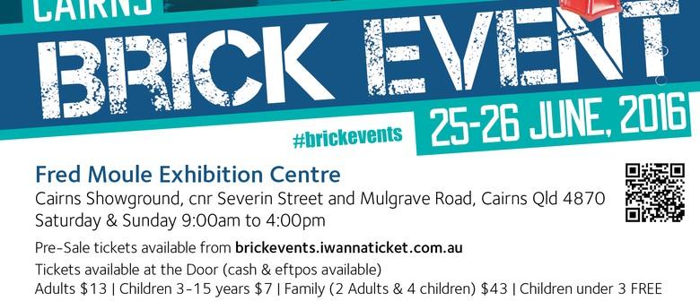 Cairns Brick Events