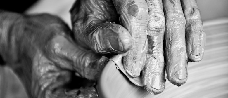 Pottery and Clay Art Classes