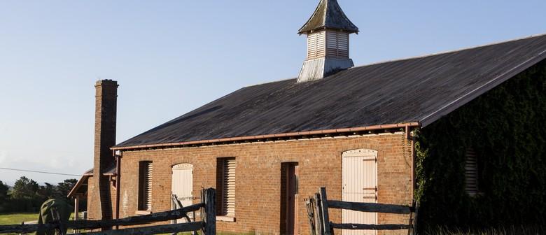 Stargazing - Rouse Hill House & Farm