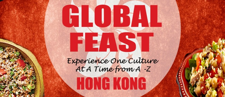 FoodSocial Global Feast - H for Hong Kong