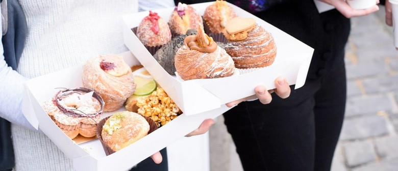 Flour Market's Afternoon Delight
