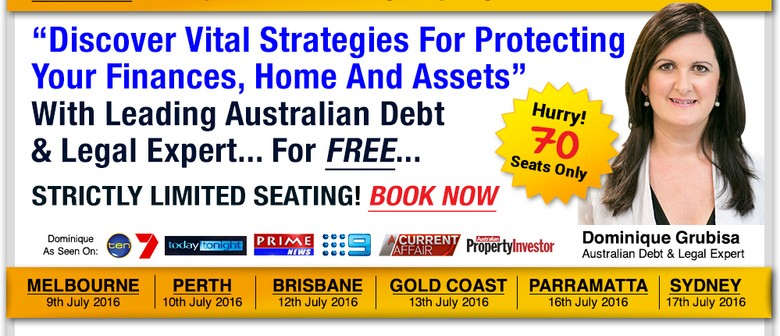 Important Strategies To Protect Your Finances, Home & Assets