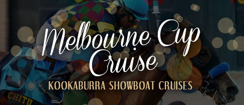 Melbourne Cup Day Lunch Cruise
