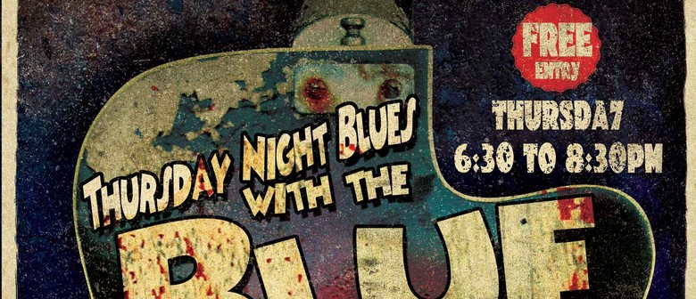 Blue Mountain Devils - Thursday Night Blues