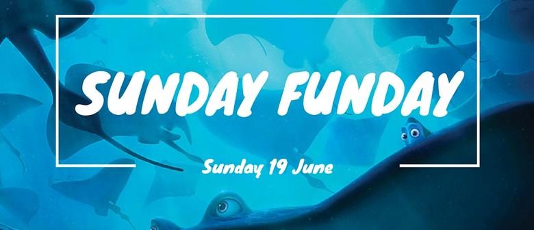 Dory Sunday Funday