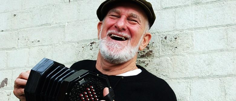 Warren Fahey - Australia's Folk Song History