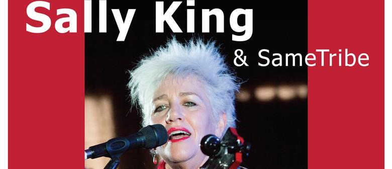 Sally King & Same Tribe