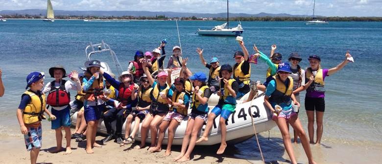 Funsail - Kids Learn to Sail