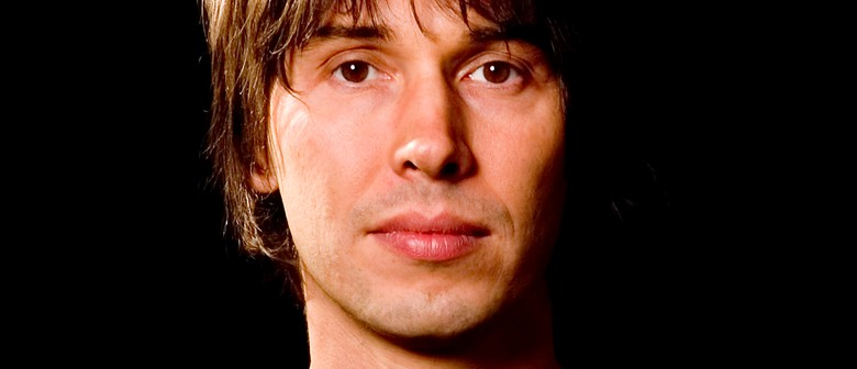 Professor Brian Cox - A Journey Into Deep Space