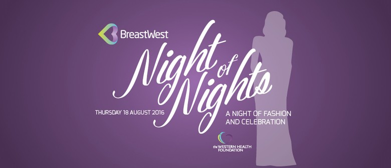 BreastWest Night of Nights