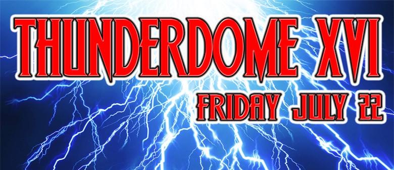 Thunderdome XVI