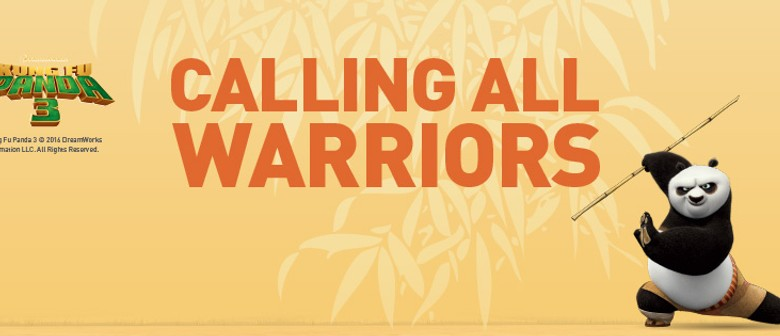 Calling All Warriors