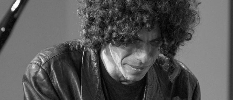 Julian Gargiulo: From Carnegie Hall to Perth