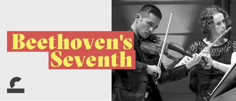 Omega Ensemble - Beethoven's Seventh