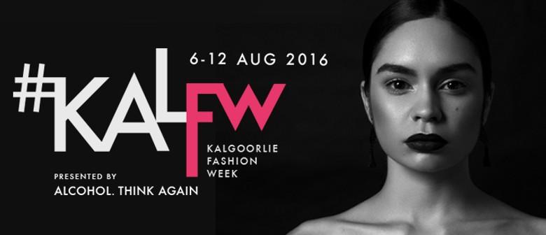 Kalgoorlie Fashion Week - The Style Stakes