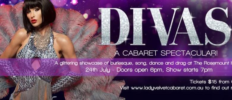 Divas - a Cabaret Show