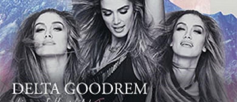 Delta Goodrem - Wings of the Wild Tour