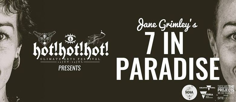 7 In Paradise - Hot!hot!hot! Festival