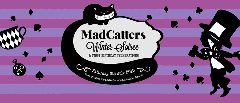 Mad Catters Winter Soiree