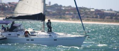 Rottnest Festival of Sail