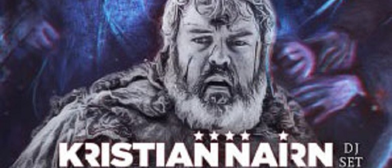 Rave of Thrones Feat. Kristian Nairn aka Hodor