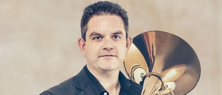 Asher Fisch Conducts Schubert & Bartok