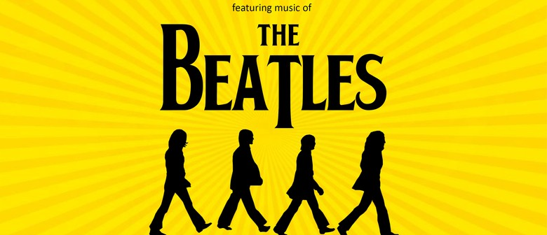 Chorale In Cabaret - The Beatles