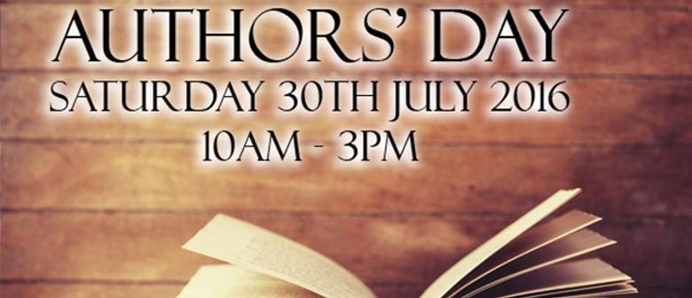 Authors' Day