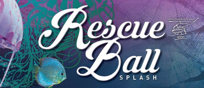 Hunter Rescue Ball