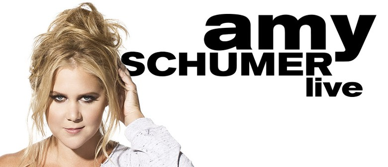 Amy Schumer Live: CANCELLED