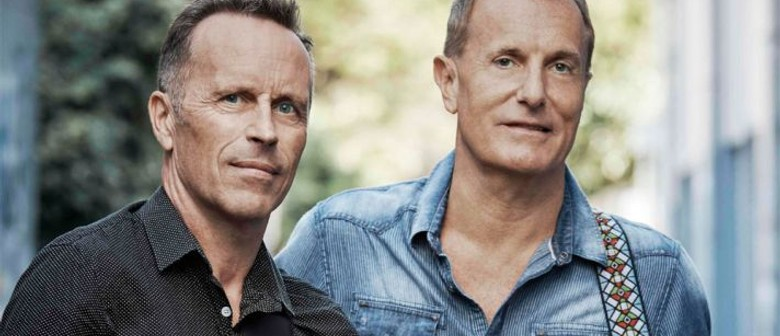 James Reyne & Mark Seymour - Sold Out: SOLD OUT