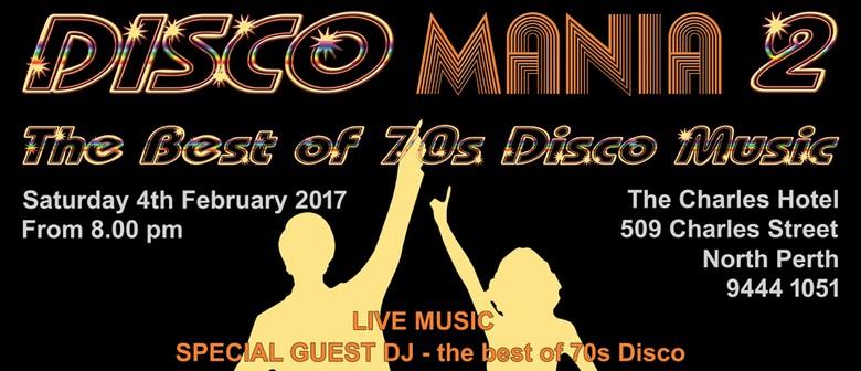 Disco Mania 2