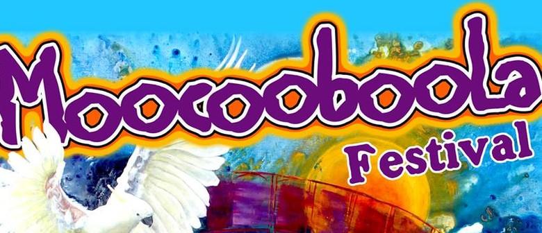 Moocooboola Festival