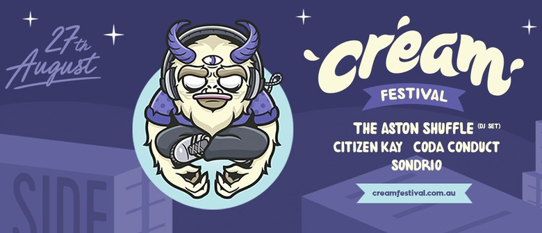 Cream Music Festival