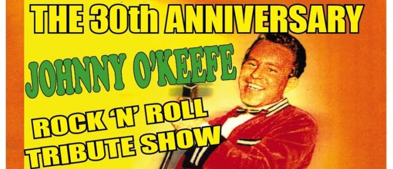 Johnny O'Keefe Tribute Show