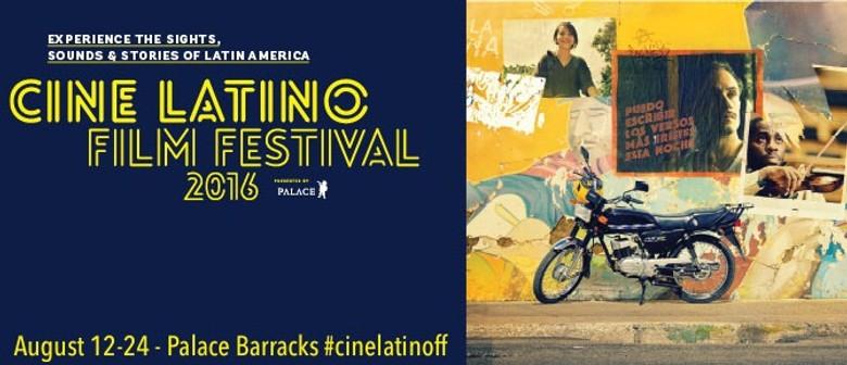 Cine Latino Film Festival 2016