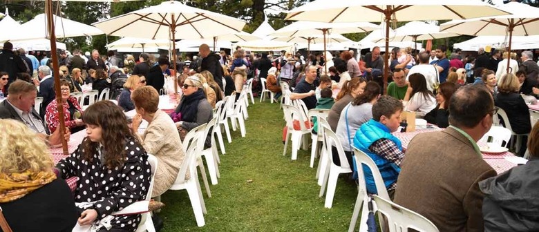 Paris to Provence - Melbourne French Festival