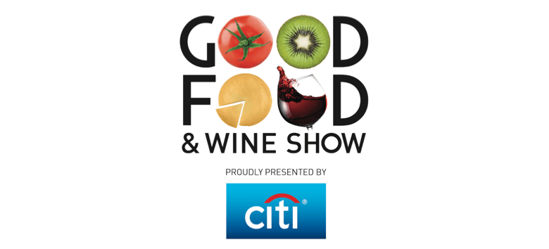 Good Food And Wine Show Concession Tickets