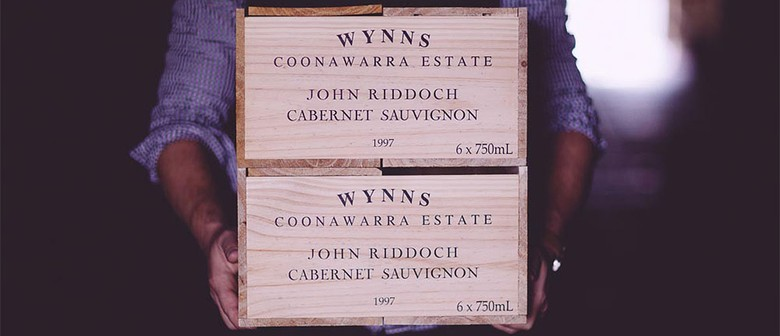 Wynns Coonawarra Estate Wine Degustation Evening