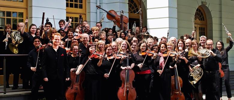 Mahler In Malvern