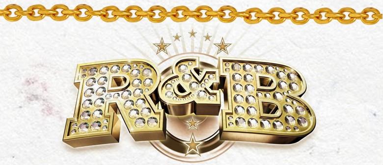 R&B August