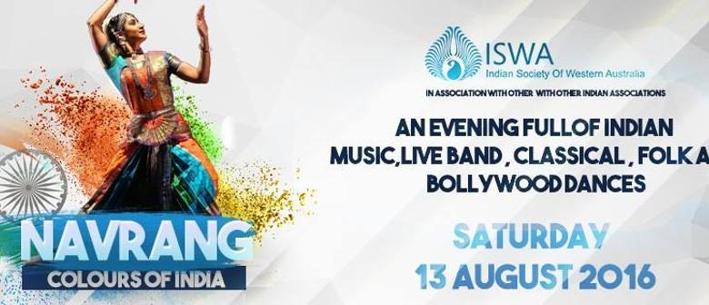 Navrang - Colours of India 2016