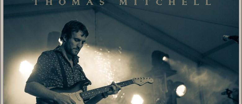 Thomas Mitchel