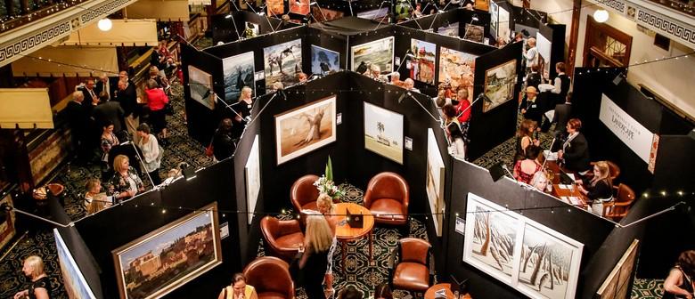 Tattersall's Club Landscape Art Prize
