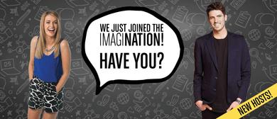 Halogen ImagiNATION Leadership Event For QLD Primary Schools