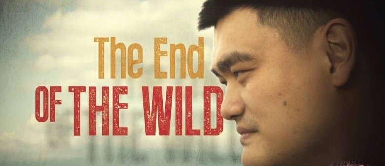 Exclusive Screening - End of The Wild