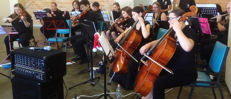 Northern Beaches Symphony Orchestra – Mid Year Concert